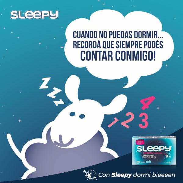 Con Sleepy dormí bieeeen - Card 2