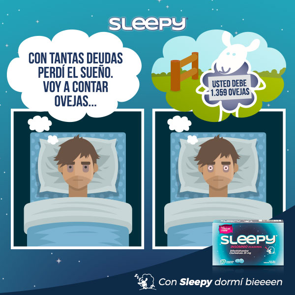 Con Sleepy dormí bieeeen - Card 5