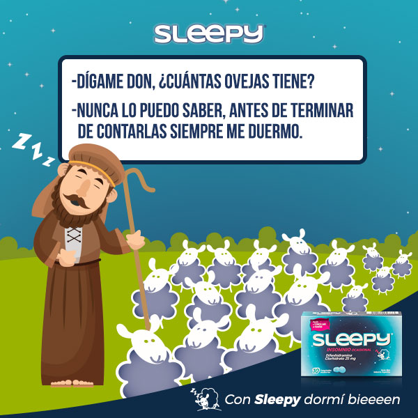 Con Sleepy dormí bieeeen - Card 6